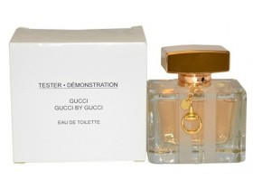GUCCI BY GUCCI TESTER 75 ML