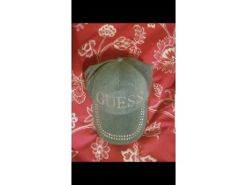GUESS original odlican teksas kacket