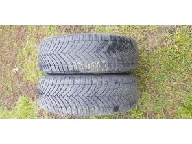 GUME MICHELIN CROSS CLIMATE 195/60R15