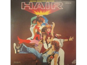 Galt macDermot - Hair (Original SOundtrack Recording)