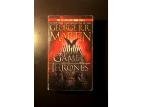 Game of Thrones (Book 1) - George R. R. Martin