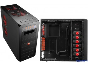 Gejmerski pc AMD Phenom II x4 3.6GHz/GTX 260OC/4GB DDR3