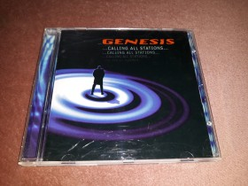 Genesis- Calling All Stations....- 1997. god.