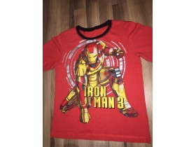 George Iron Man majica
