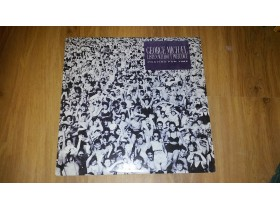George Michael- Listen Without Prejudice- 1990. god.
