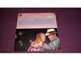 Georgie Fame- The Ballad Of Bonnie And Clyde- 1967. g.