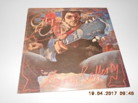 Gerry Rafferty - City To City (USA Printed)