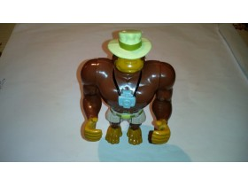 Ghostbusters Tracey Tracy Gorilla  1985 VINTAGE