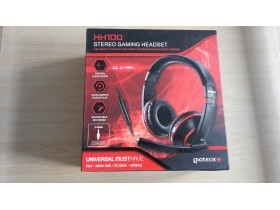 Gioteck  MH-100