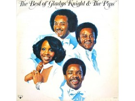 Gladys Knight & The Pips - The Best Of Gladys Knight