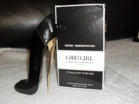 Good Girl Carolina Herrera
