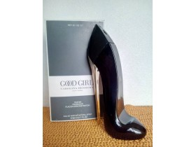 Good Girl Carolina Herrera-original tester-UPECATLJIV!