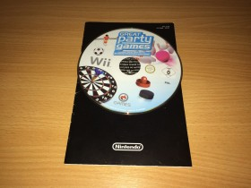 Great Party Games / Nintendo Wii