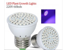 Grow light LED sijalica za rast biljaka