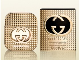 Gucci guilty stud limikted edition