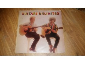 Guitars Unlimited- Švedski jazz gitaristi