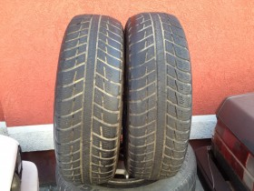 Gume MICHELIN ALPIN 175/70 R13   kom 2 *