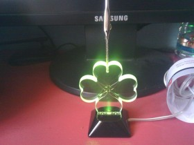 HAMA USB LED SA Stipaljkom