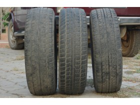 HANKOOK WINTER 195/70 R15C POLUTERETNE