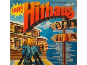 HAPPY HITHAUS.20 ORIG.HITS - Var.Artists