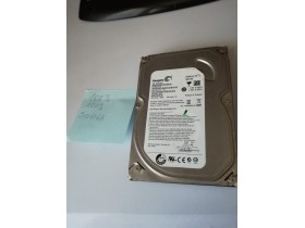 HARD DISK 500GB SATA 100%