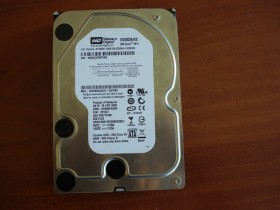 HARD DISK WD OD 500 GB