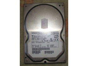 "HD 3.5"" Hitachi ,model HDS728080PLA380 80 GB SATA"