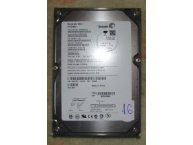"HD 3.5"" Seagate,model ST380013AS 80 GB SATA"