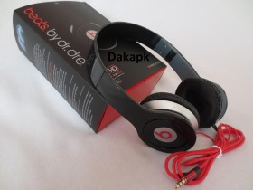 HD Slusalice Monster Beats by Dr.Dre - Novo