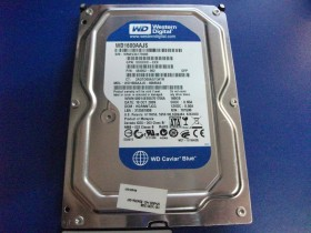 "HDD 3.5"" 160GB WD"