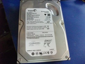 "HDD 3.5"" 80GB Seagate  100%health"