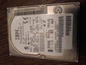 "HDD IBM 10Gb 2,5"" ATA"