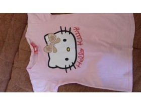 HELLO KITTY MAJCA