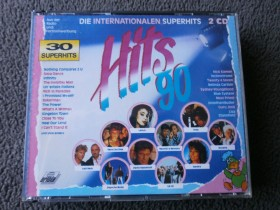 HITS 90 - 2 CD-a (Made in Germany)