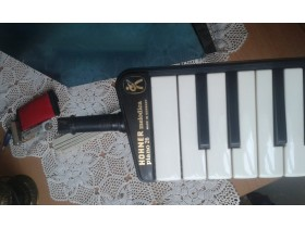 HOHNER MADE IN GERMANY