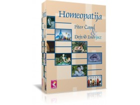 HOMEOPATIJA - P. Capel & D. Endrjuz