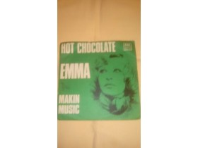HOT CHOCOLATE-EMMA