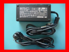 HP Adapter 12V 7650mA 19V 2800mA Dual out 8 pin