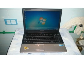HP Compaq CQ61 (15.6 inca/Intel T5470/3 Gb/250 Gb HDD)