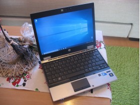 HP Elitebook 2540p intel i7