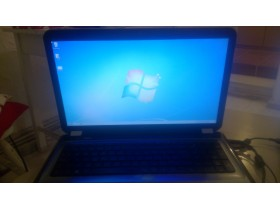 "HP G SERIES, 17"", ODLICAN LAPTOP"