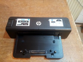HP Laptop Dock