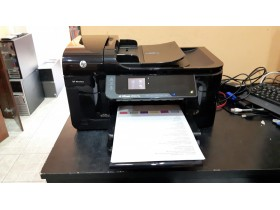HP Officejet 6500A + network wireless ISPRAVAN štamapa
