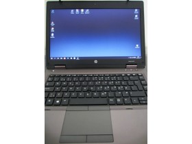 HP Probook 6475b/AMD A8 Quad Core/8GB RAM/500GB HDD