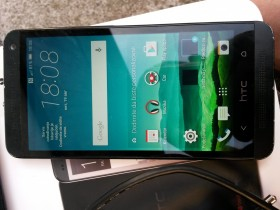 HTC ONE M7 Ekstra!