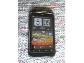 HTC PG76100 WILDFIRE S