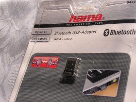 Hama bluetooth USB-adapter