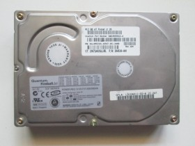 Hard disk QUANTUM 10.2 Gb ATA100 No.2