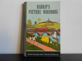 Harrap's Picture Wordbook
