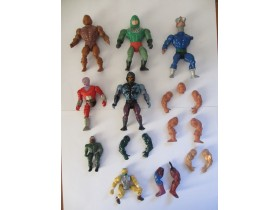 He-Man Masters Of The Universe - VELIKI LOT